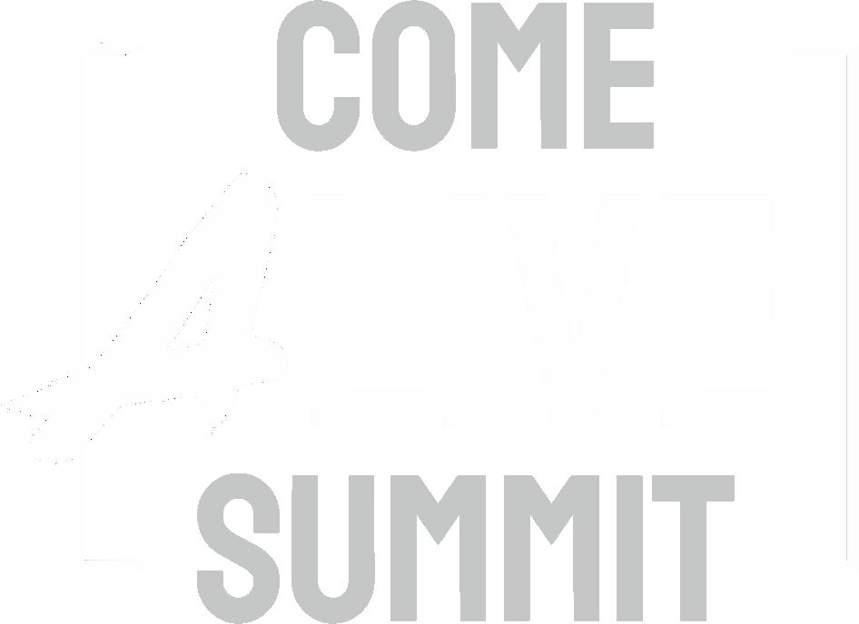 Come Alive Summit