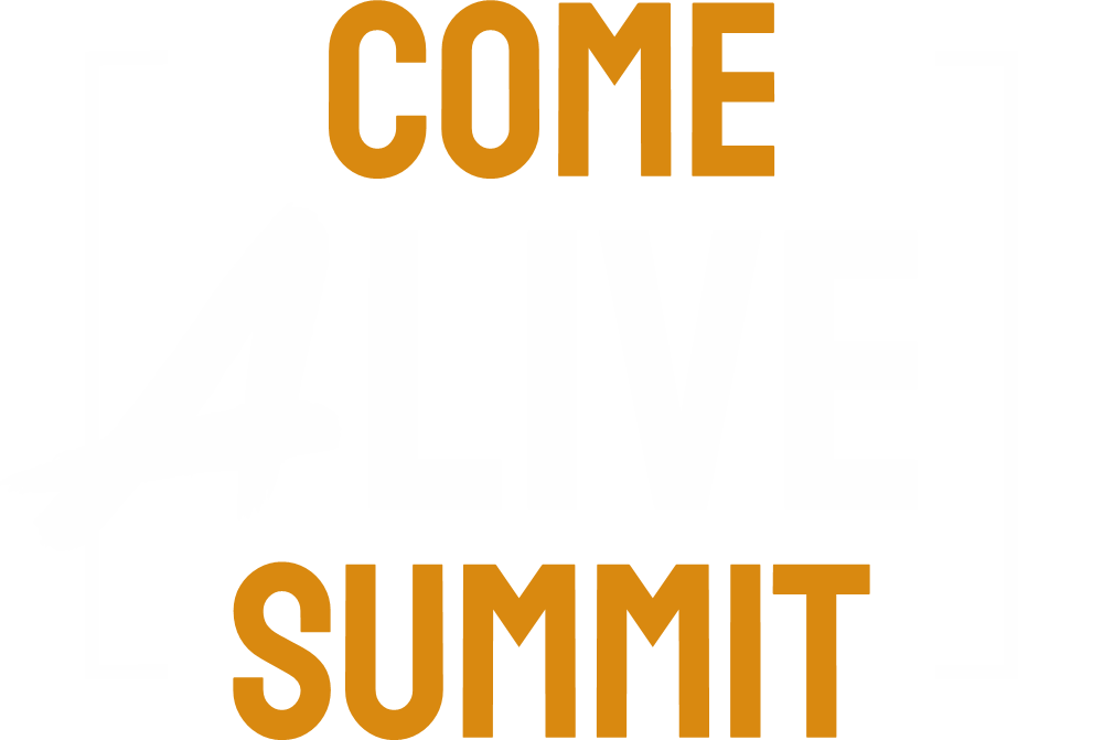 Come Alive Summit